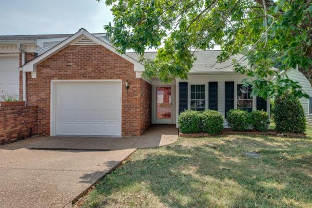 503 Loyola Drive #503, Nashville, TN 37205 (MLS #1961611) :: RE/MAX Homes And Estates