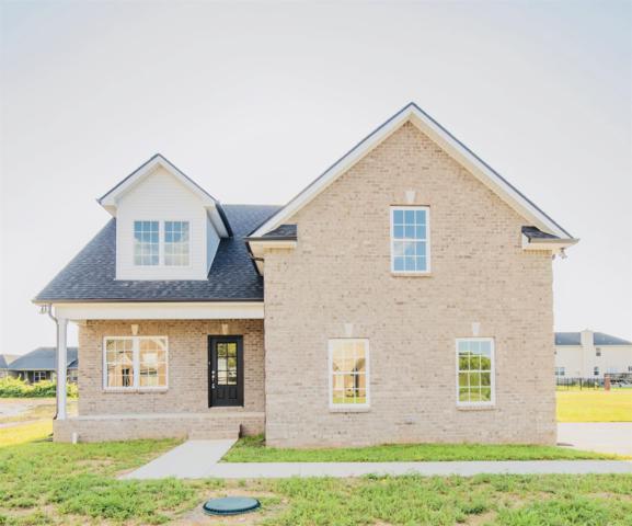1242 Matheus Dr, Murfreesboro, TN 37128 (MLS #1961613) :: John Jones Real Estate LLC