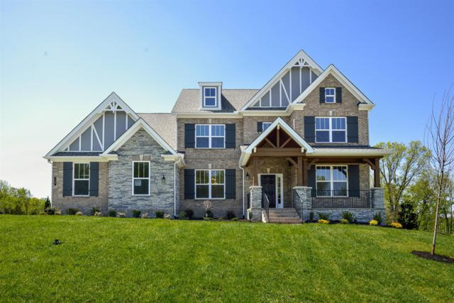 140 Brooksbank Drive, Nolensville, TN 37135 (MLS #1961643) :: Nashville On The Move | Keller Williams Green Hill