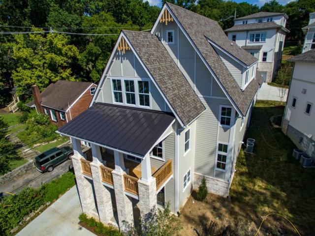 3323 Orleans Ave, Nashville, TN 37212 (MLS #1961673) :: DeSelms Real Estate