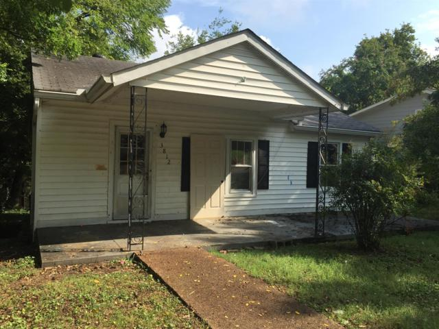3812 Nevada Ave, Nashville, TN 37209 (MLS #1961677) :: Group 46:10 Middle Tennessee
