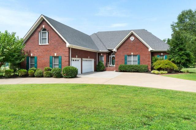 3340 Legacy Dr, Springfield, TN 37172 (MLS #1961680) :: Keller Williams Realty
