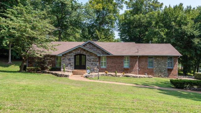 597 Indian Lake Rd, Hendersonville, TN 37075 (MLS #1961710) :: HALO Realty