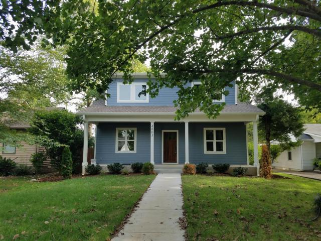 4803 Idaho Ave, Nashville, TN 37209 (MLS #1961712) :: NashvilleOnTheMove | Benchmark Realty