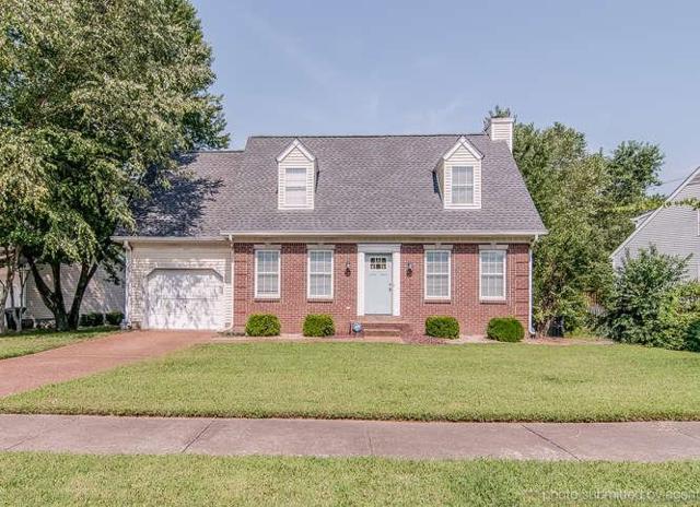 1527 Birchwood Cir, Franklin, TN 37064 (MLS #1961723) :: Nashville on the Move