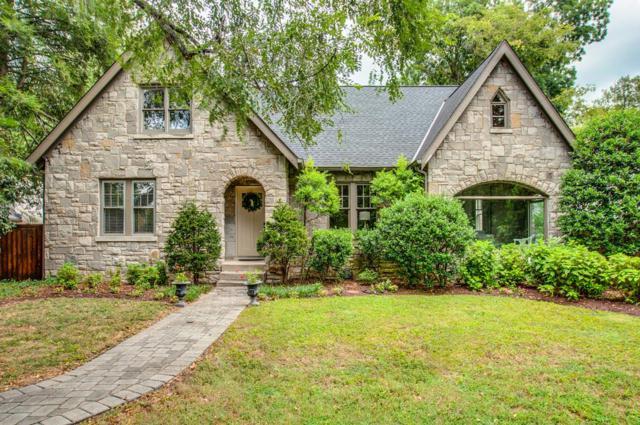 178 Woodmont Blvd, Nashville, TN 37205 (MLS #1961771) :: HALO Realty