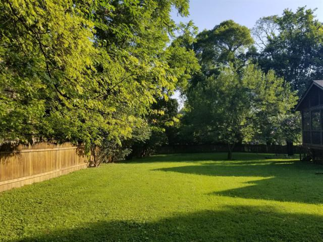 266 Sunrise, Nashville, TN 37211 (MLS #1961776) :: Nashville On The Move