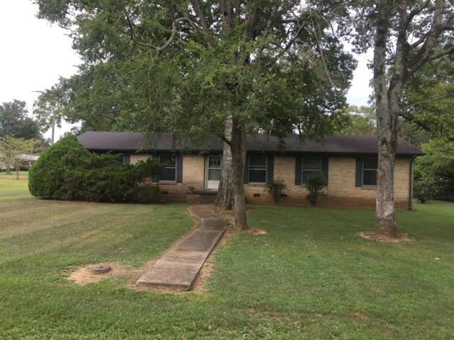 200 Tremont Dr, Shelbyville, TN 37160 (MLS #1961780) :: Nashville on the Move
