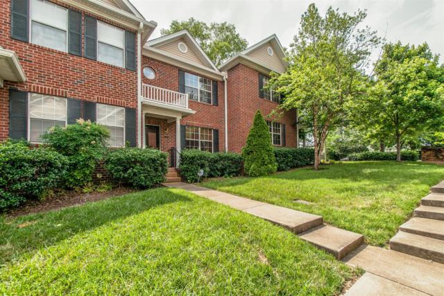 3163 Parthenon Ave Apt 202, Nashville, TN 37203 (MLS #1961785) :: Keller Williams Realty