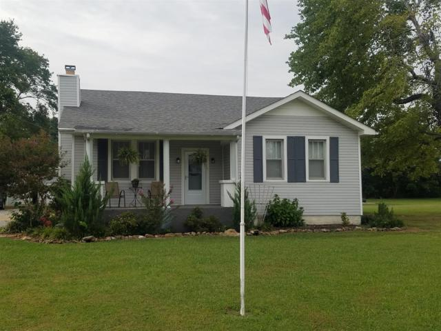 138 Shelton Dr, Saint Joseph, TN 38481 (MLS #1961800) :: Group 46:10 Middle Tennessee
