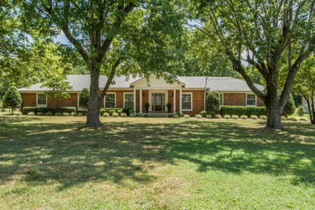5109 Cornwall, Brentwood, TN 37027 (MLS #1961801) :: HALO Realty