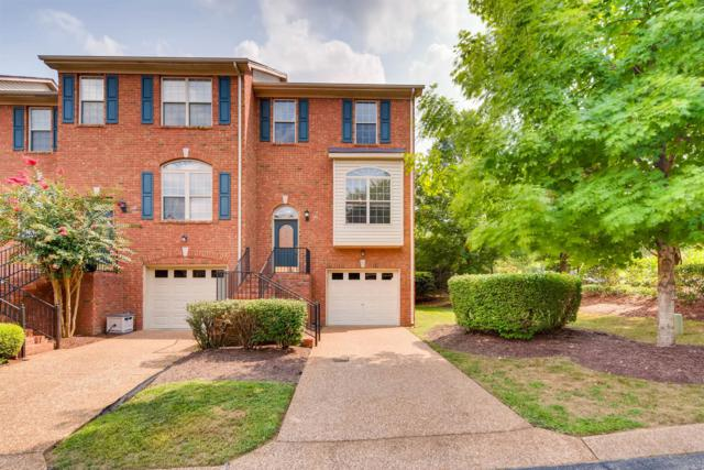 100 Carriage Ct, Brentwood, TN 37027 (MLS #1961805) :: HALO Realty