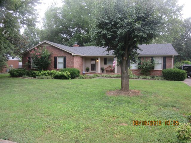 2146 Ravenwood Dr, Murfreesboro, TN 37129 (MLS #1961806) :: HALO Realty