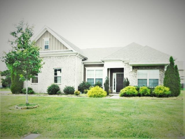 5111 General Eisenhower Dr, Murfreesboro, TN 37129 (MLS #1961811) :: Exit Realty Music City