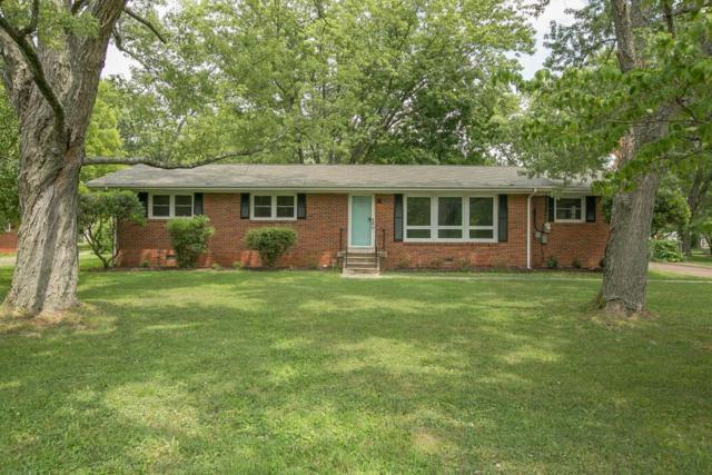 1131 Kirkwood Ave, Murfreesboro, TN 37130 (MLS #1961837) :: Keller Williams Realty