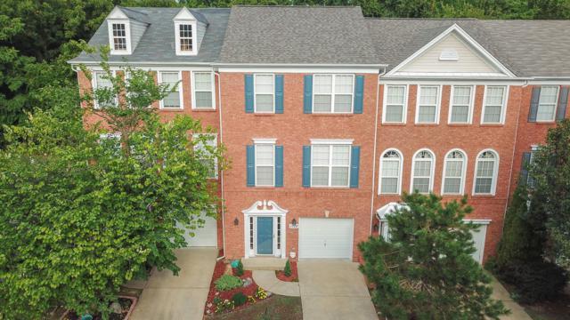 7252 Highway 70 S Apt 1102 #1102, Nashville, TN 37221 (MLS #1961839) :: The Helton Real Estate Group
