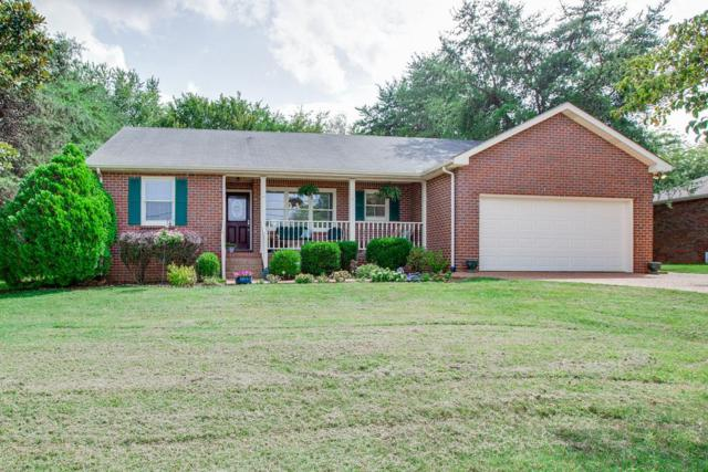2847 Station South Dr, Thompsons Station, TN 37179 (MLS #1961840) :: The Helton Real Estate Group