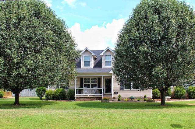 103 Wagon Trl N, Murfreesboro, TN 37128 (MLS #1961850) :: Keller Williams Realty