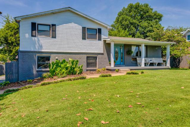 4448 Andrew Jackson Pkwy, Hermitage, TN 37076 (MLS #1961866) :: RE/MAX Homes And Estates
