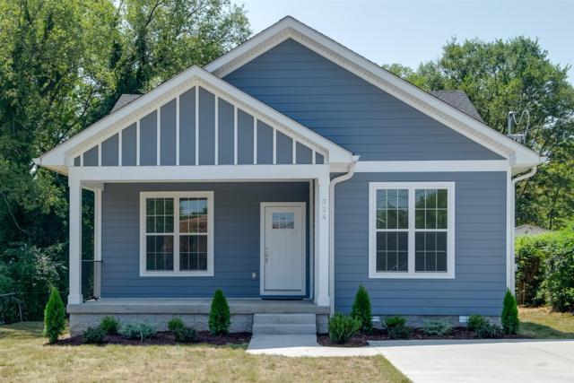324 Madison Blvd, Madison, TN 37115 (MLS #1961870) :: RE/MAX Homes And Estates