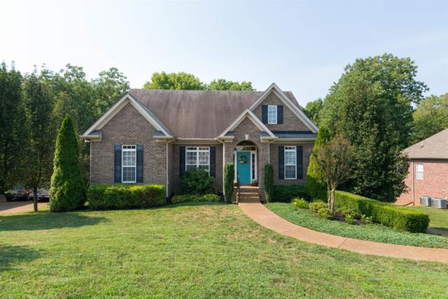 1151 Ben Hill Blvd, Nolensville, TN 37135 (MLS #1961875) :: Exit Realty Music City