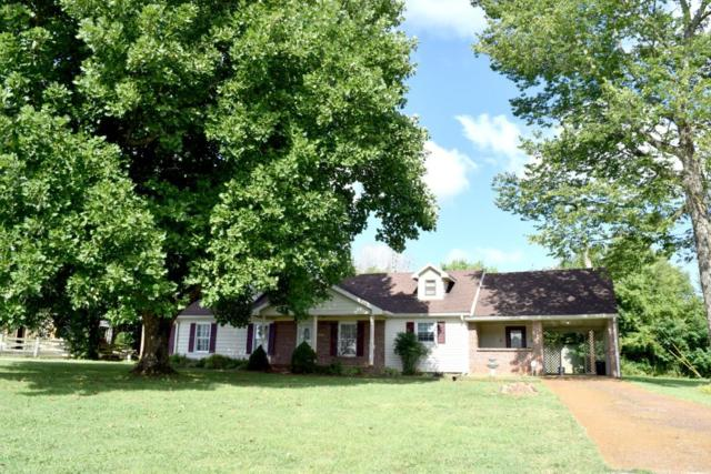 2937 Lascassas Pike, Murfreesboro, TN 37130 (MLS #1961887) :: John Jones Real Estate LLC