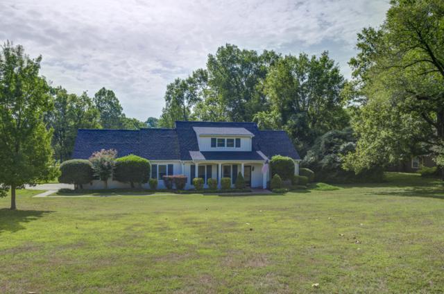1612 Crockett Hills Blvd, Brentwood, TN 37027 (MLS #1961890) :: Exit Realty Music City