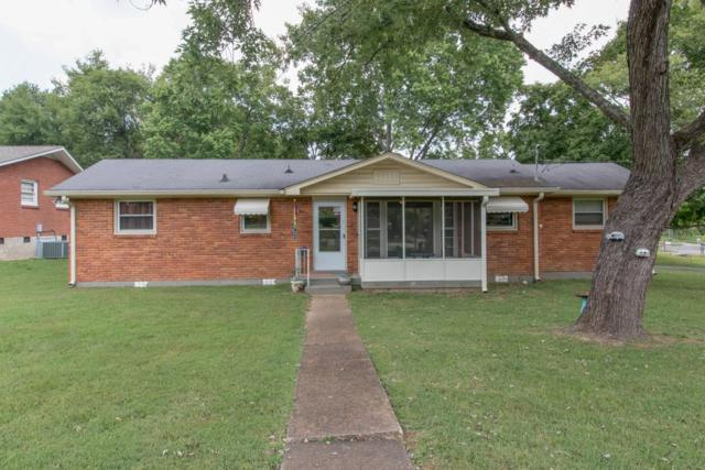 1723 Welcome Ln, Nashville, TN 37216 (MLS #1961909) :: Exit Realty Music City