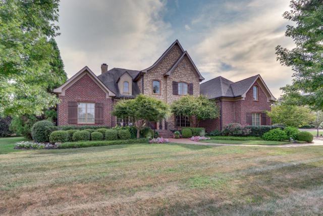 5235 Lysander Lane, Brentwood, TN 37027 (MLS #1961910) :: DeSelms Real Estate