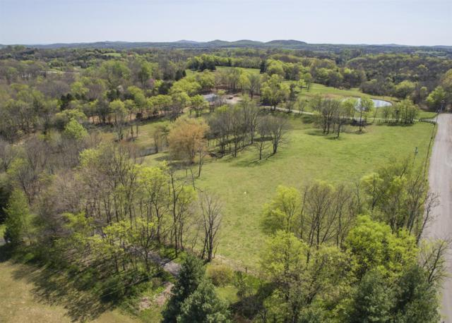 8260 Hawkins Rd, College Grove, TN 37046 (MLS #1961928) :: Group 46:10 Middle Tennessee