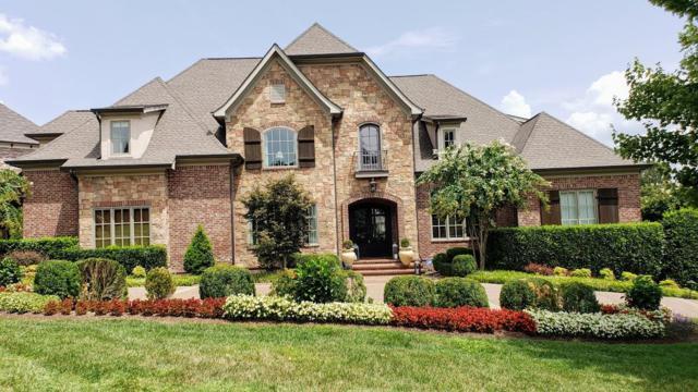 9540 Sanctuary Pl, Brentwood, TN 37027 (MLS #1961939) :: DeSelms Real Estate