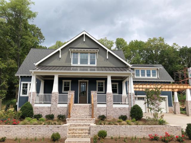 8660 Belladonna Dr (Lot 9001), College Grove, TN 37046 (MLS #1961942) :: John Jones Real Estate LLC