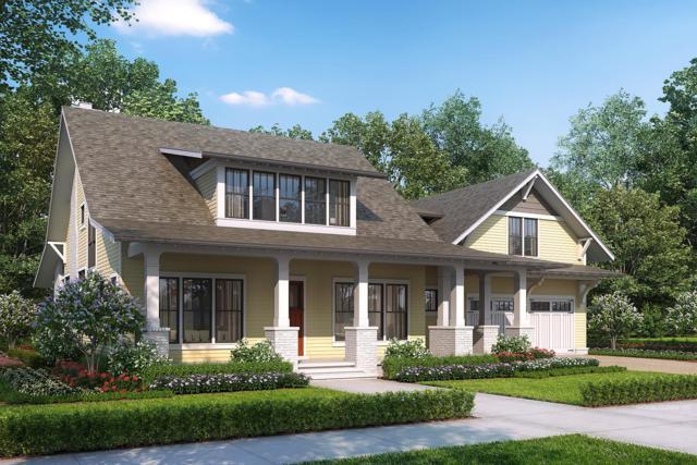 8664 Belladonna Dr (Lot 9002), College Grove, TN 37046 (MLS #1961950) :: John Jones Real Estate LLC