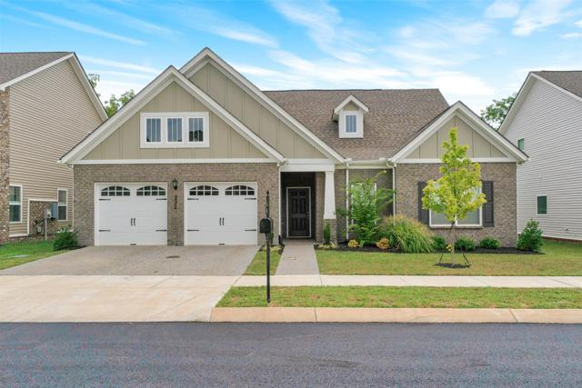 232 Jocelyn Dr, White House, TN 37048 (MLS #1961960) :: Nashville On The Move
