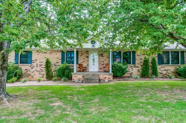 208 Jackson Trl, Mount Juliet, TN 37122 (MLS #1961978) :: DeSelms Real Estate