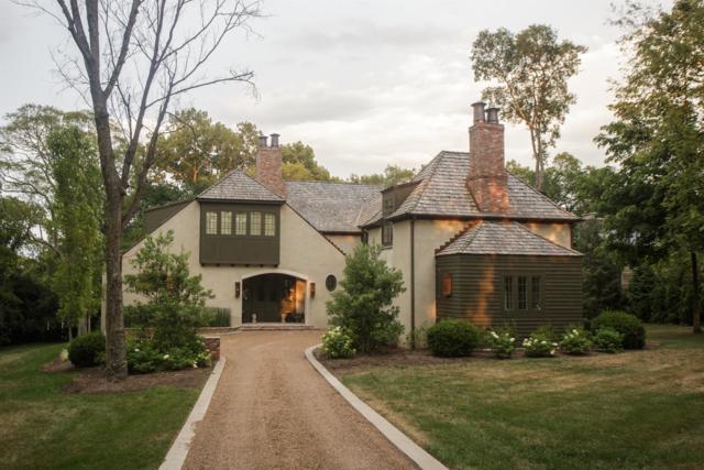 404 Lynnwood Blvd, Nashville, TN 37205 (MLS #1962003) :: Armstrong Real Estate