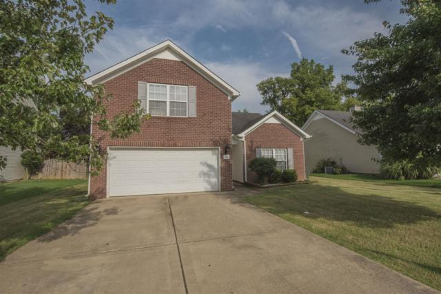 261 Neal Ave, Smyrna, TN 37167 (MLS #1962028) :: DeSelms Real Estate