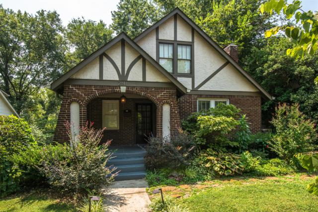 2811 Belcourt Ave, Nashville, TN 37212 (MLS #1962046) :: DeSelms Real Estate
