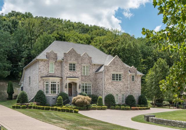 123 Guineveres Retreat, Franklin, TN 37067 (MLS #1962051) :: DeSelms Real Estate
