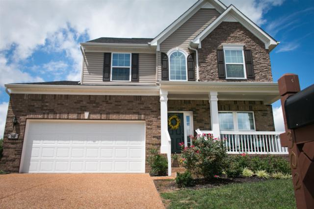 302 Cobblestone Lndg, Mount Juliet, TN 37122 (MLS #1962059) :: DeSelms Real Estate