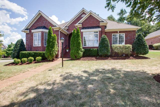3000 Brookfield Ct, Brentwood, TN 37027 (MLS #1962064) :: RE/MAX Homes And Estates