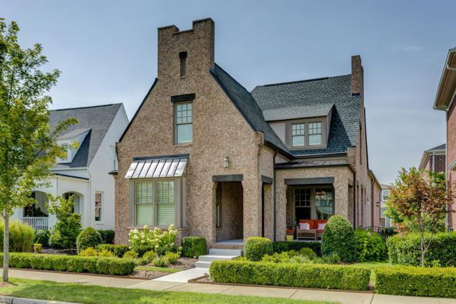 104 Fitzgerald Street, Franklin, TN 37064 (MLS #1962073) :: DeSelms Real Estate