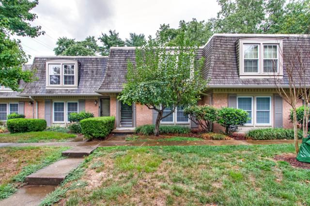 3000 Hillsboro Pike Apt 116 #116, Nashville, TN 37215 (MLS #1962076) :: Nashville On The Move