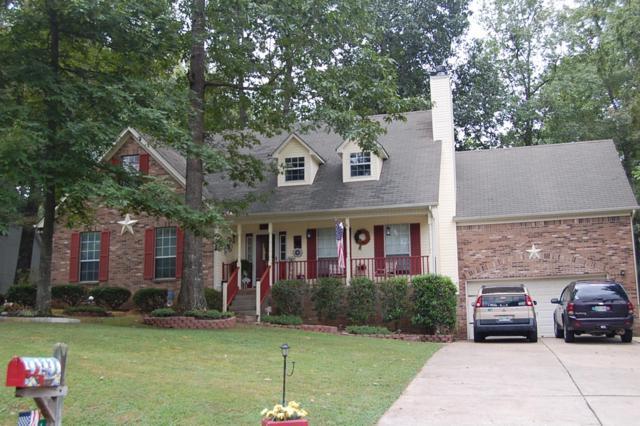 1605 Christi Ave, Chapel Hill, TN 37034 (MLS #1962126) :: Nashville On The Move
