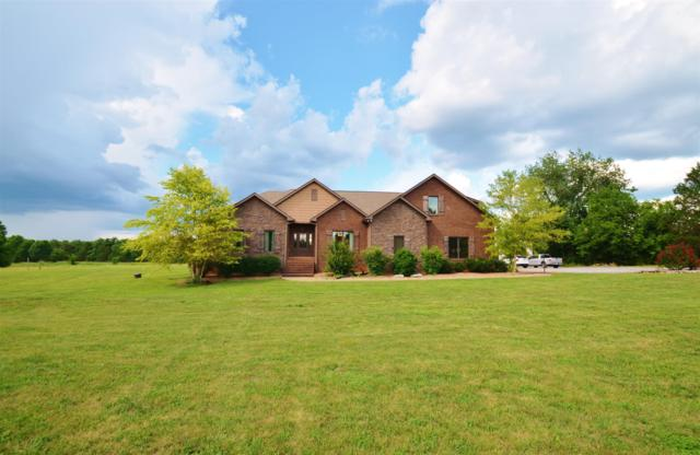 371 Vesta Rd, Lebanon, TN 37090 (MLS #1962142) :: RE/MAX Homes And Estates