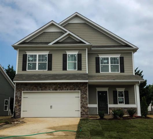 2921 Timewinder Way, Columbia, TN 38401 (MLS #1962148) :: Team Wilson Real Estate Partners