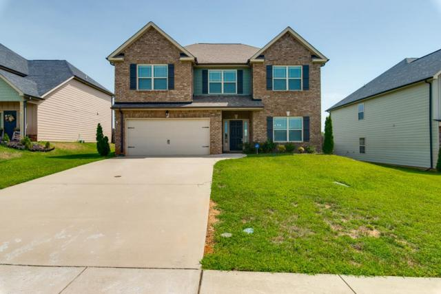 2191 Bandera Dr, Clarksville, TN 37042 (MLS #1962155) :: Nashville On The Move