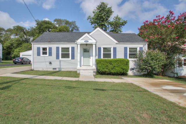 4613 Grinstead Pl, Nashville, TN 37216 (MLS #1962157) :: DeSelms Real Estate