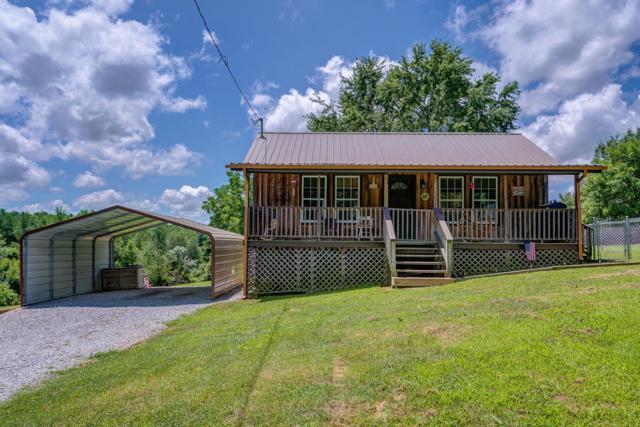 32 Annie Mae Rd, Summertown, TN 38483 (MLS #1962206) :: Team Wilson Real Estate Partners
