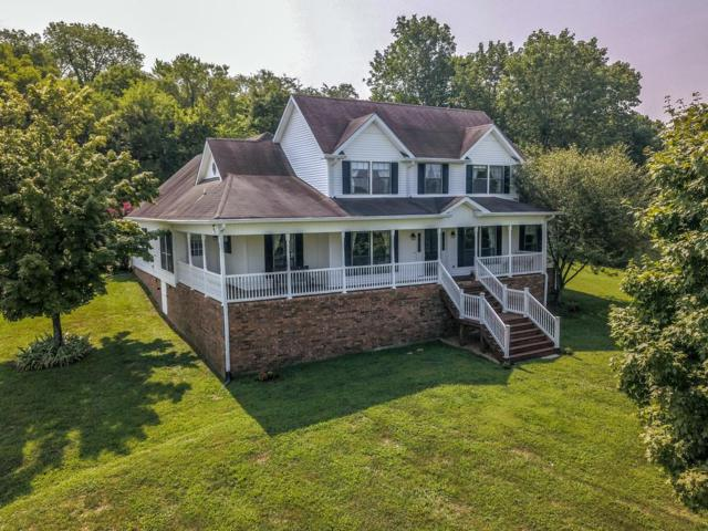2589 Long Hollow Pike, Hendersonville, TN 37075 (MLS #1962217) :: Exit Realty Music City